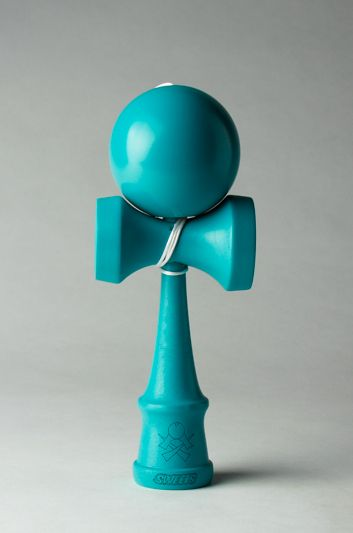 Out To Seafoam aTack-Sweets Kendamas
