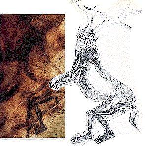 20 best grotte de lascaux les trois freres niaux images