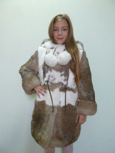 Childrens Fur Coats Sm Coats
