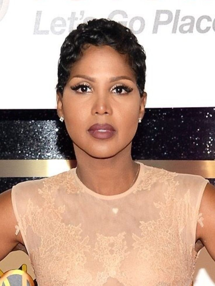 Amazing 1000 Images About My Love Toni Braxton On Pinterest Short Hairstyles For Black Women Fulllsitofus