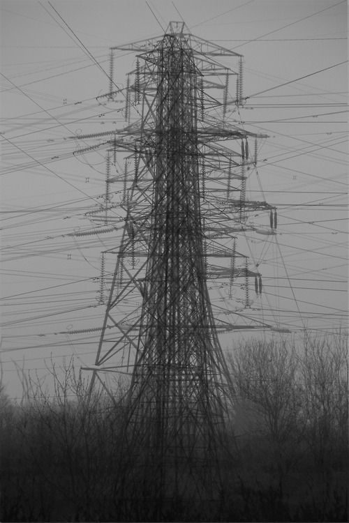 Idris Khan Pylon 2014 In 2019 Art Photography