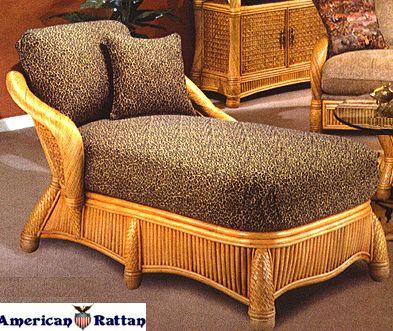 Palm Coast Chaise Lounge