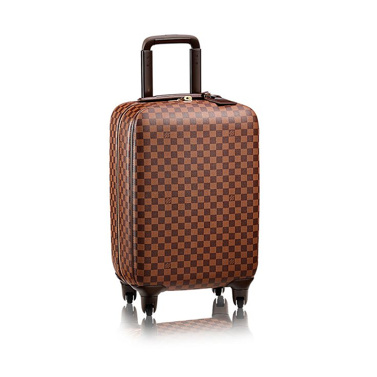 Louis Vuitton Official Usa Website Discover S Leather And Canvas Rolling Luggage For Women Made With Outstanding Craftsmanship High