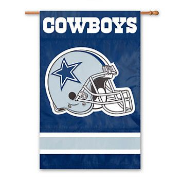 Dallas Cowboys Two-Sided Flag