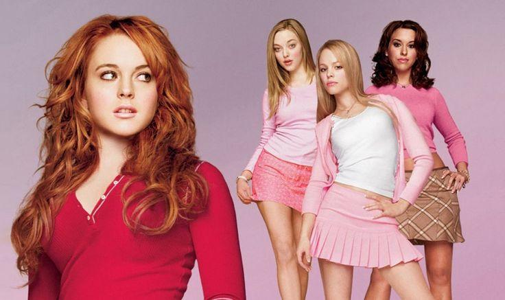 Lacey Chabert, Rachel McAdams, Amanda Seyfried poses for Mean Girls Reunion - http://celebs-life.com/?p=58675
