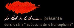 Les Africains de la Chanson Francophone - french music/culture of Africa