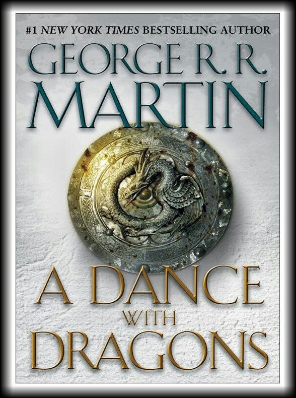 a dance with dragons book 5 pdf