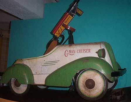 old vintage pedal cars carinfopic