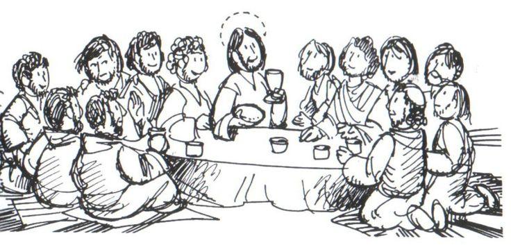 pascua cristiana 12 | MINISTERIO INFANTIL ARCOIRIS