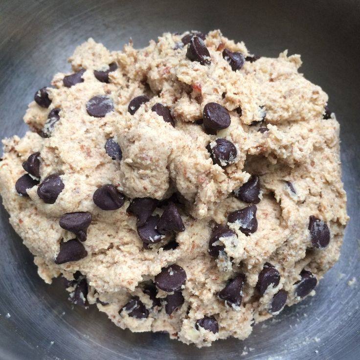 Protein Cookie Dough