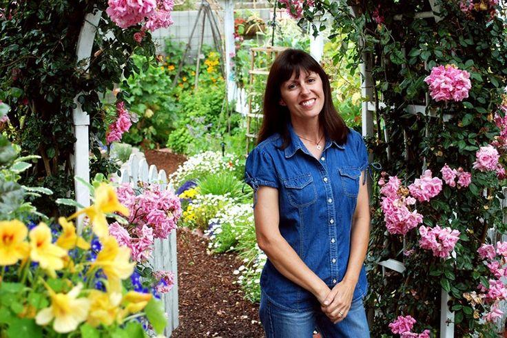 Theresa Loe: Food Preserver & Garden Expert, via the Official Pinterest Blog