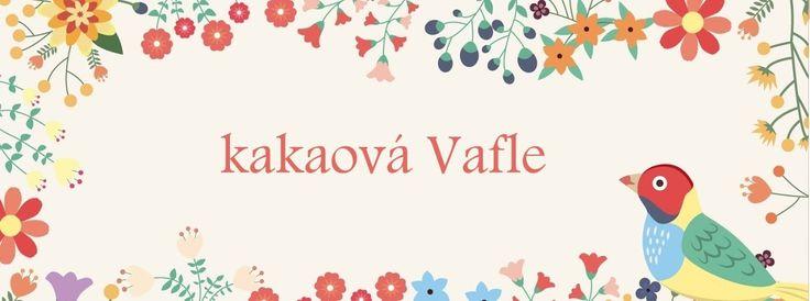 kakaová Vafle