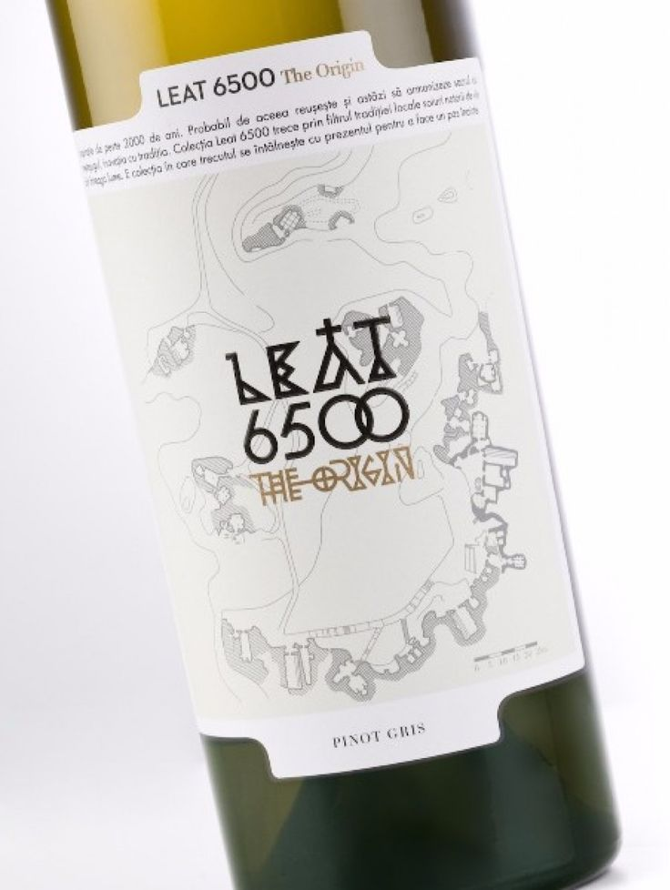 Magazin de vin – Portofoliu – Leat 6500 Pinot Gris
