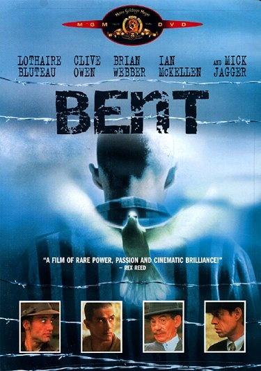 Bent (en anglès 'tort', aplicat als homosexuals) és una pel·lícula britànica de 1997 amb temàtica LGBT, dirigida per Sean Mathias i protagonitzada per Clive Owen, Lothaire Bluteau i Ian McKellen.  La pel·lícula conta la persecució de homosexuals al Tercer Reich a partir dels successos de la Nit dels ganivets llargs i l'assassinat del líder nazi Ernst Röhm, de tendència homosexual.