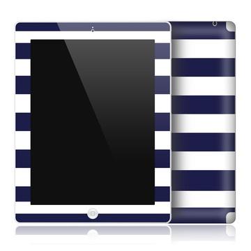 Stripe iPad Skin