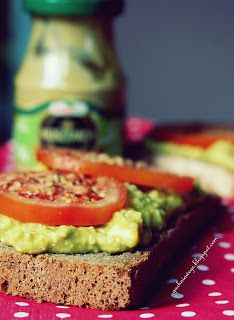 QuchniaWege: Coś do chleba