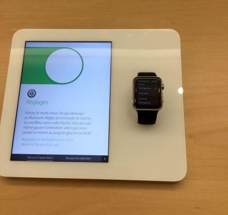 apple watch store presentation - Recherche Google