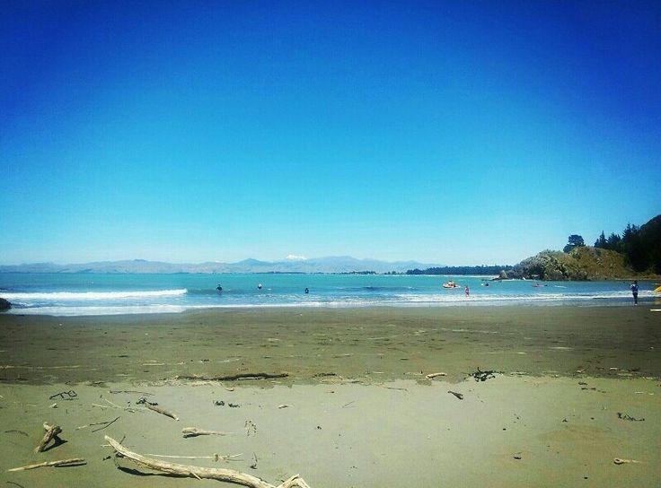 White's Bay, New Zealand