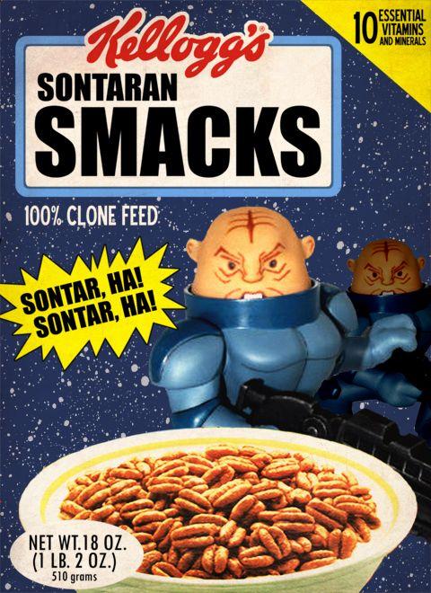 Sugar Smacks | 013 cereal sontaran smacks copy Doctor Who, a Part of This Balanced ...