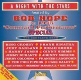 Night with Stars Hosted by Bob Hope: 1945 Command Performance [CD]