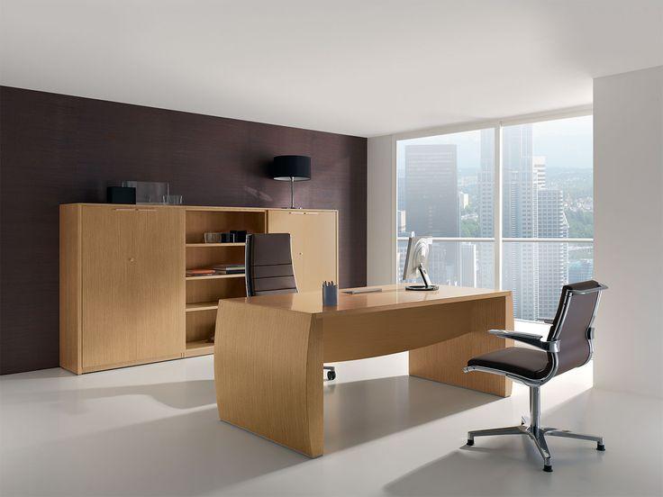 Las 25 mejores ideas sobre muebles de oficina modernos en for Muebles de oficina en sevilla