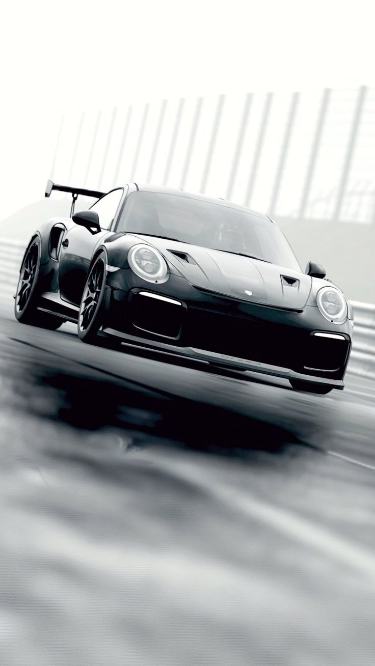 Vehicles / Porsche 911 GT2 (1080×1920) Mobile Wallpaper
