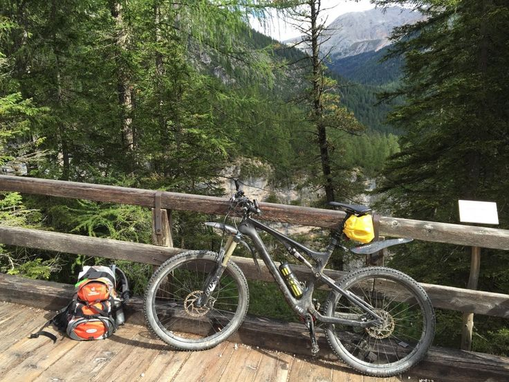 Which pedals to choose for the best mountain biking experiences?