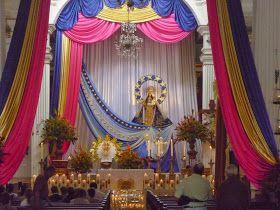 Parroquia Ntra Sra del Rosario                El Retiro - Antioquia