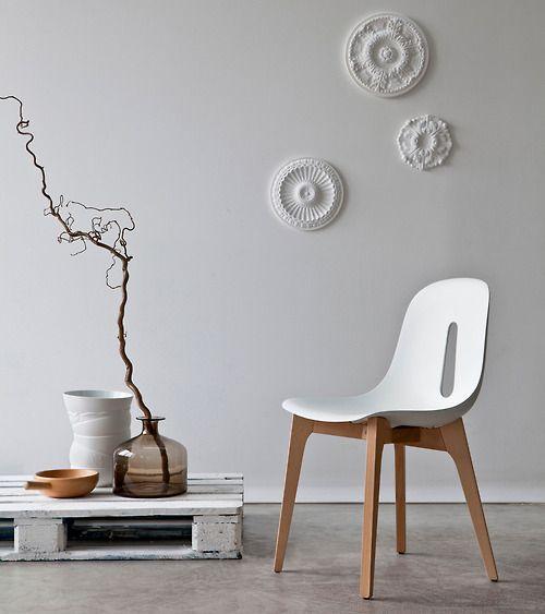 #rosettes #inspiration #idea #decoration #home