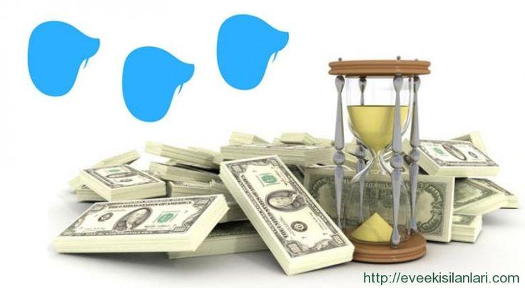 İnternette Para Kazanma Yöntemleri