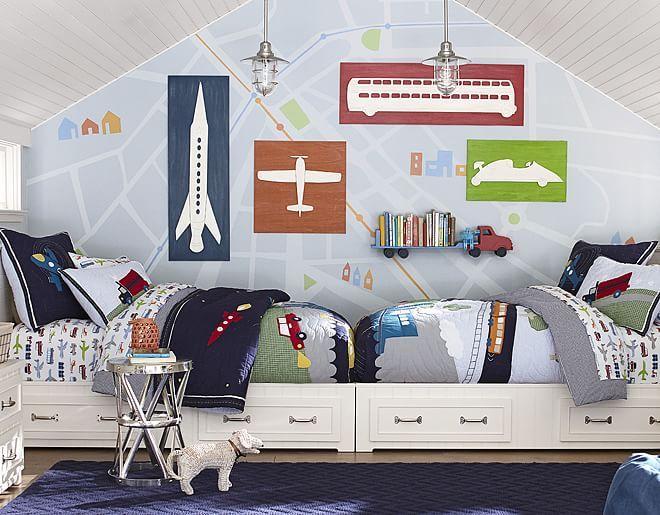 Best 25+ Pottery barn playroom ideas on Pinterest : Pottery barn shelves, Kids bedroom and Girls ...