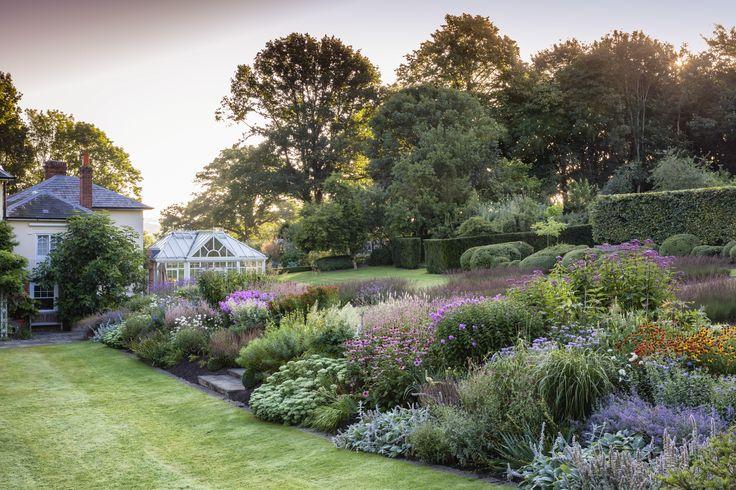 Essex garden by Jeremy Allen Garden Design