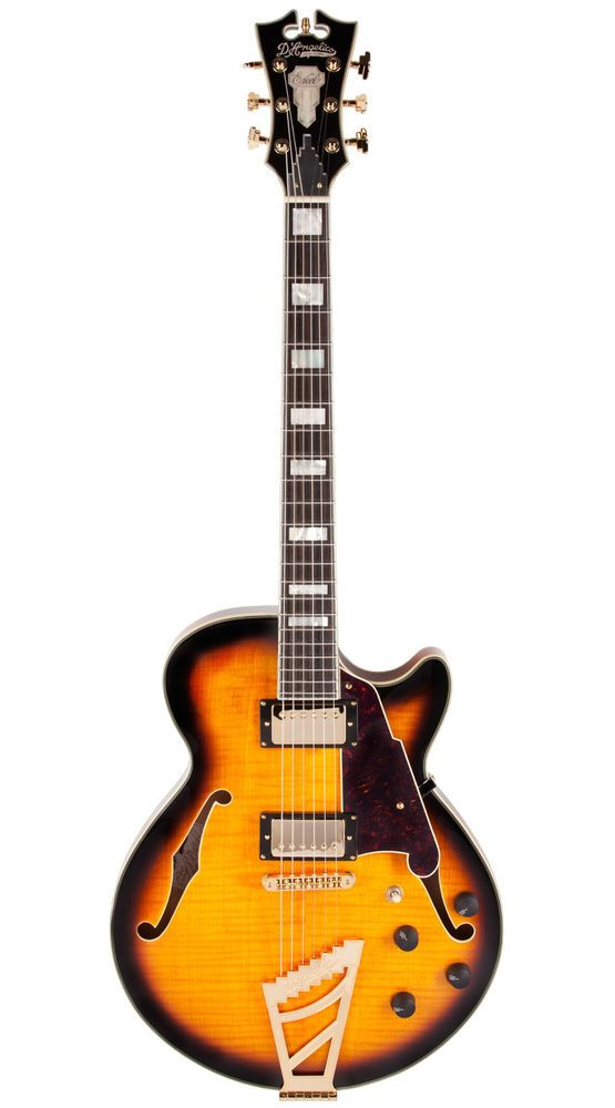 27 best d 39 angelico guitars images on pinterest electric guitars bass and acoustic guitar. Black Bedroom Furniture Sets. Home Design Ideas