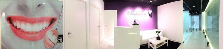 clinica dental privilege dental ,Dra CAROLINA GUILAMO/ VELAZQUEZ 69 Madrid