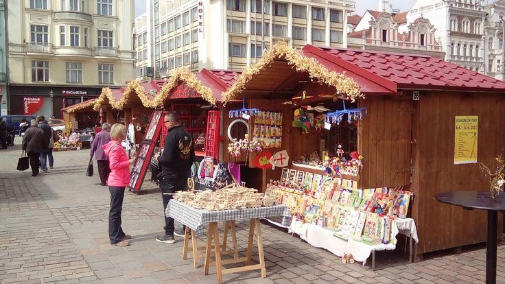 Velikonoční trh / foto: Webphoto media SEO Plzeň
