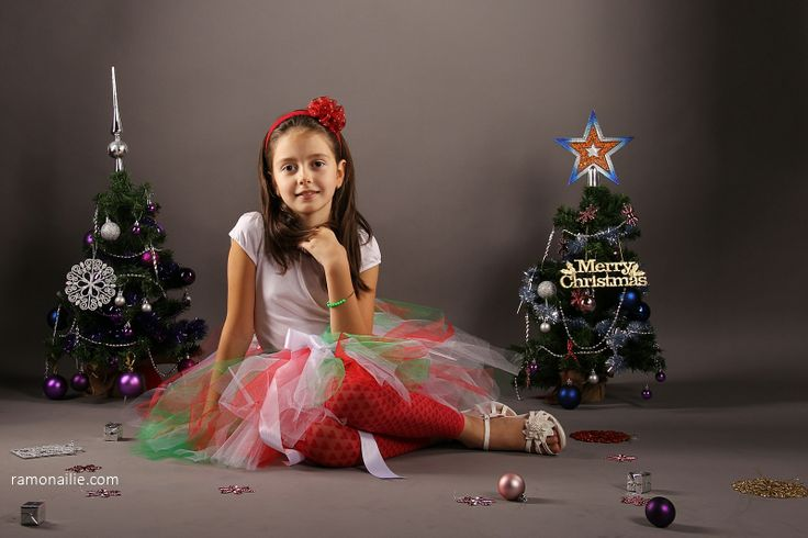 Photo Session for Christmas - Sofi ♥