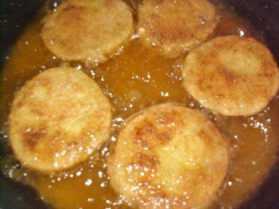 How To Make Southern Style Fried Green Tomatoes