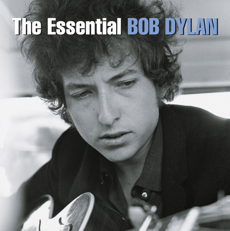 The Essential - Bob Dylan #TheEssential