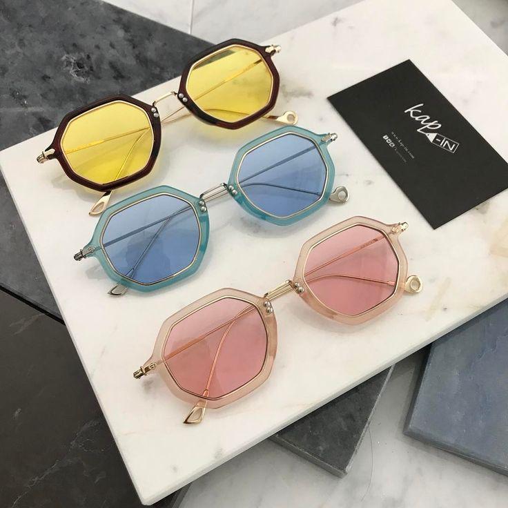 """277 Beğenme, 4 Yorum - Instagram'da Gözlük Aksesuar Güneş Gözlüğü (@kapincom): """"Yeni İmaj Gözlükleri www.kap-in.com 'da satışta ! 75 TL Ücretsiz Kargo Stok Kodu : KVG Kredi…"""""""