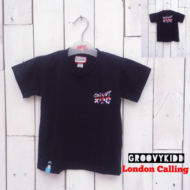 London Calling PRODUCT TYPE : T-shirt COLOR : Black MATERIAL : Cotton Spandex  PRICE : 90k   For further information , you can contact us through -whatsapp:081320942222- -line ID :groovykidd  -bbm : 52AA2CC5 -Phone :022-87788662 Please put your data as below  -NAME -ADDRESS -PHONE NUMBER -E-MAIL -ORDER   WE WILL NOT REPLY COMMENT ON PICTURE Seluruh pertanyaan mengenai detail produk, harap hubungi admin kami