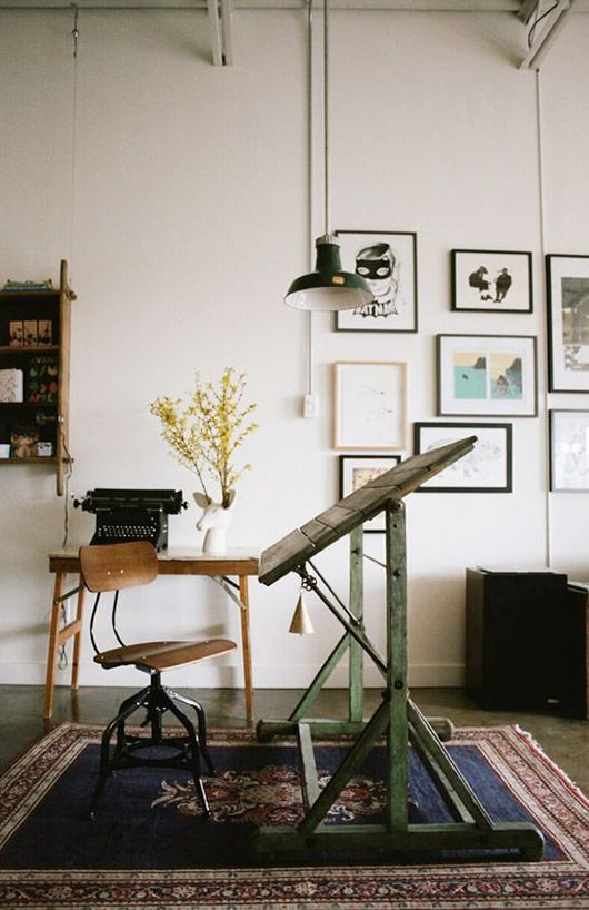 25 Best Ideas About Desk Set On Pinterest Corner