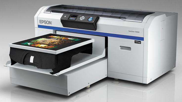Minoru Usui, presidente mundial de Epson, presentó Precison Core, la última generación en impresión de inyección de tinta que según sus desarrolladores, revolucionará la industria de la impresión o…