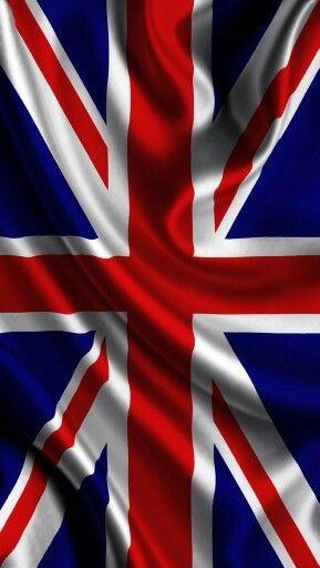 United Kingdom Flag Wallpaper