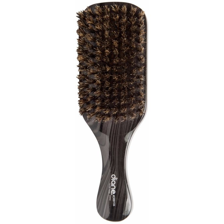 Diane Brush DBB106 The Original 100% Boar Club Brush