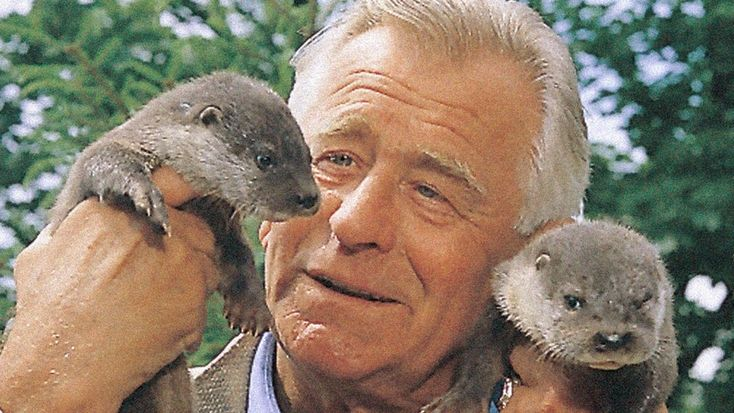 Heinz Sielmann -  Expedition ins Tierreich