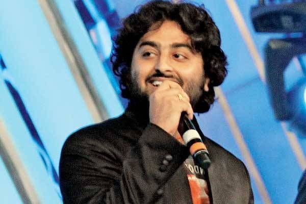Arijit Singh Will Sing For 'Tubelight'