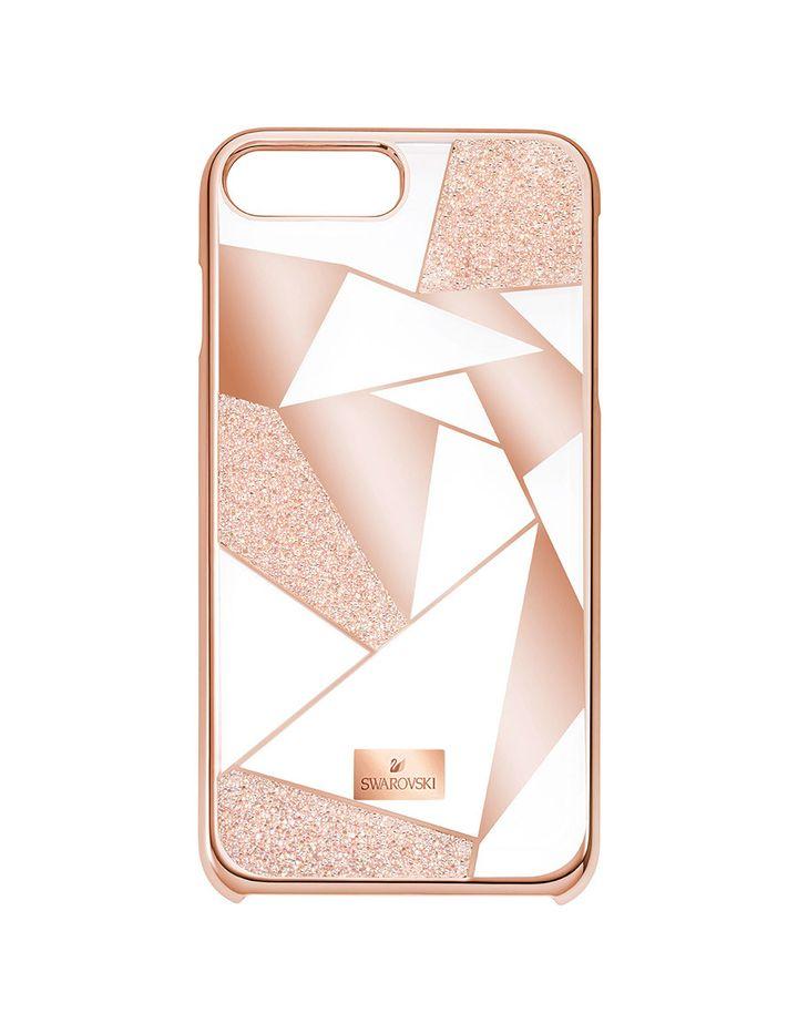 Swarovski Heroism Iphone 8 Plus Smartphone Etui Rose Shop Now Rose Gold Phone Case Gold Phone Case Rose Gold Phone
