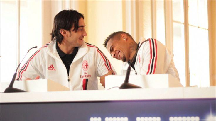 Indesit Football Talents 2012