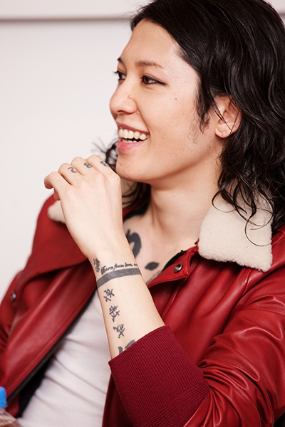 17 best images about aamaaazing miyavi on pinterest for Miyavi tattoos gallery