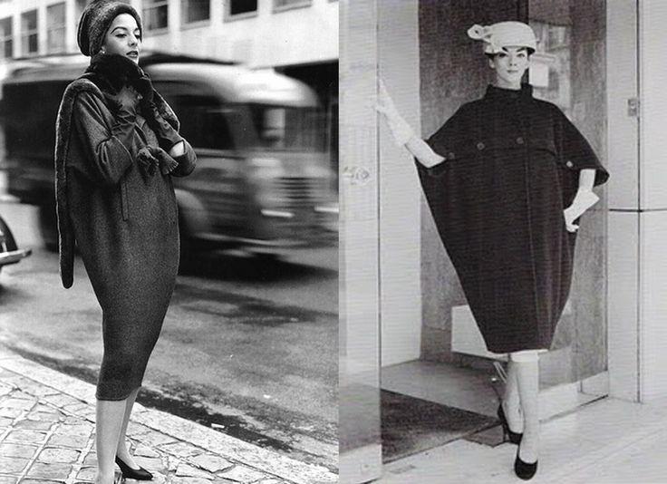 The 1950s Sack Dress   Divine Stitches